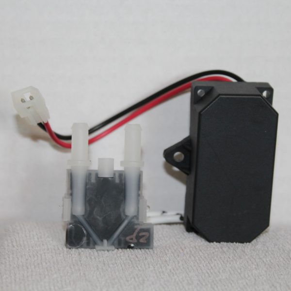 CM Replacement Ozone Cell